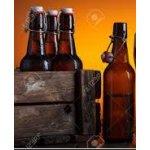 Bier - Flaschen