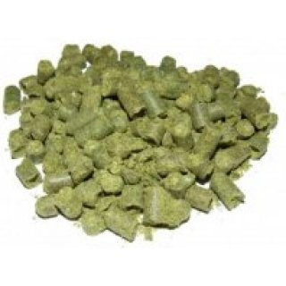 Hopfenpellets/East Kent Goldings ca. 5,2% Alpha - 100g